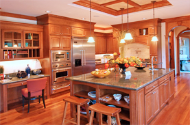 Kitchen & Bathroom Carpentry Service